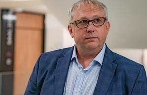 Как бывший соинвестор ТЦ SkyMall Хиллар Тедер стал причиной политического кризиса в Эстонии