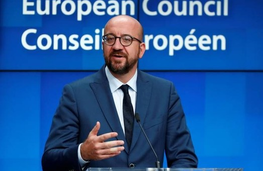 Глава Евросовета выступил с предложением о создании нового пакта между ЕС и США