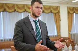 Министр Криклий отдал проектирование аэропорта в Закарпатье сомнительной фирме-однодневке