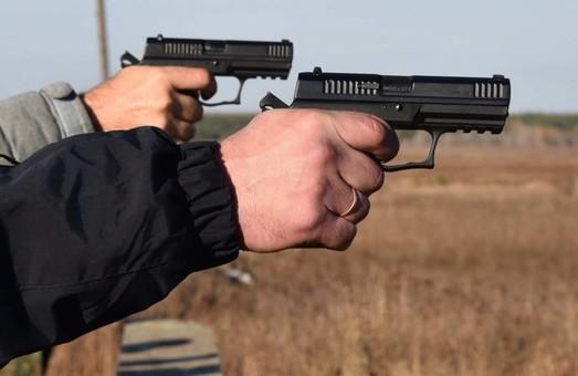 В Верховной Раде рассмотрят законопроект о легализации оружия