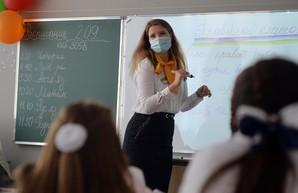 В Украине выросла зарплата учителей