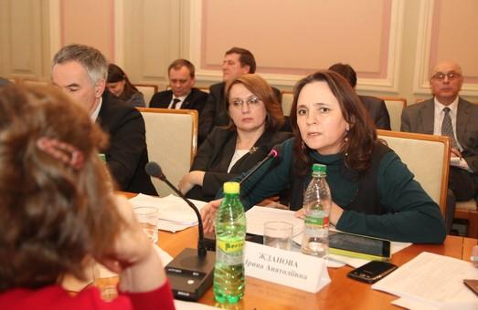 Украина впервые вводит подготовительные курсы для абитуриентов с временно оккупированных территорий
