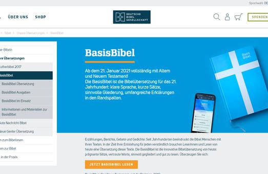 """""""Не пиши, сокращай"""": в Германии для поколения Z выпустили современную Библию"""