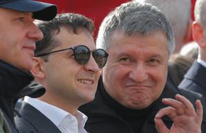Аваков попросил 126 млн грн из COVID-фонда на премии сотрудникам МВД