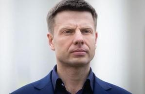 Нардеп Гончаренко запускает свой политпроект при поддержке Ахметова - источник