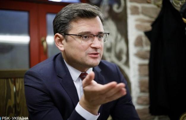 Глава МИД Украины о Навальном: Враг моего врага – мой друг, но Крым придется вернуть ненадкушенным