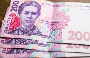 Купюра в 200 гривен оказалась самой популярной в Украине