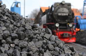 Запасы угля в Украине достигли исторического минимума