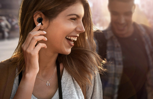 Лучшие наушники Samsung для смартфона