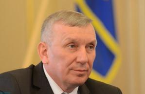 СБУ выразили соболезнования в связи со смертью генерал-лейтенанта Писного, который умер от Covid
