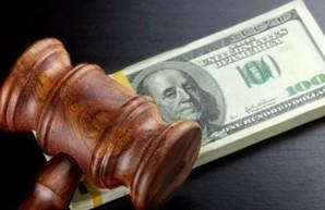 Споры о банковских займах в Украине будет рассматривать финсуд