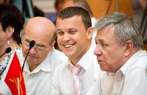 «Давайте что-то поимеем»: депутат неоднозначно высказался о строительстве и коррупции