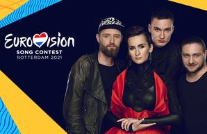 Украина на Евровидении-2021 выступит с «Шумом»