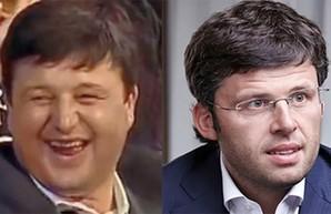 Павлюк и Веревский планируют воровать из бюджета по 5.5 млрд грн в год