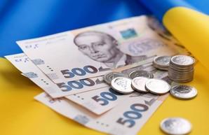 В 2021 экономика Украины вырастет на 10%