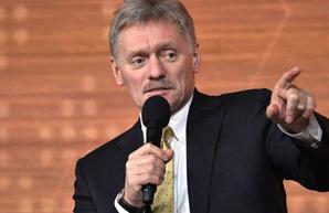 Песков удивляется, почему Украина не считает себя частью «русского мира»