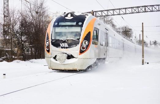 В поездах Укрзализныци появится вай-фай