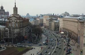 Киев попал в пятерку самых грязных городов мира