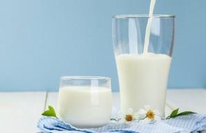 Украинское молоко появится на прилавках Японии и Аргентины
