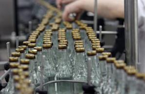 Украина опозорилась при продаже спиртзавода