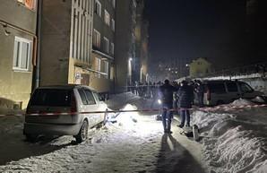 На Львовщине у мужчины в руках взорвалась граната: есть погибшие и пострадавшие