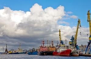 Украинские порты намерены отдать в частные руки