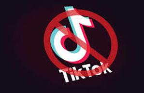 В Украине хотят запретить Tik Tok