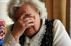С 1 апреля для украинок снова повысится пенсионный возраст