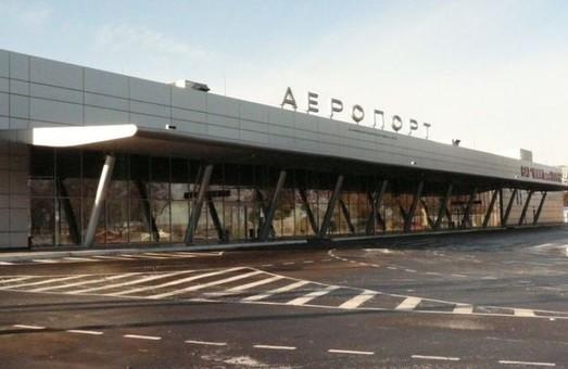 Зеленский пообещал возобновление работы аэропорта на Донбассе