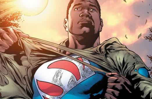 Супермен в новом фильме поменяет цвет кожи