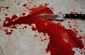 В центре Мариуполя жесткого убили молодую пару