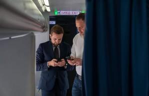 Кирилл Тимошенко может сменить Андрея Ермака на посту главы Офиса президента
