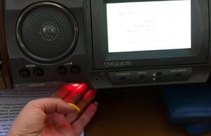 «С похмелья многие не смогут зарегистрироваться»: нардепы опробовали новые сенсорные кнопки