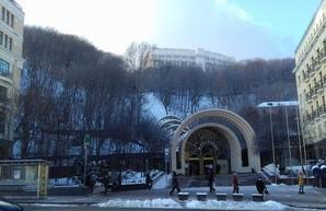 Киевский фуникулер изменится