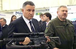 Аваков рассказал, как относится к легализации оружия и марихуаны