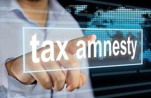Нардеп от «слуг» раскрыл украинцам суть налоговой амнистии