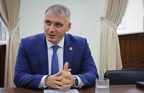Мэр Николаева публично пригрозил украинцам, выступающим против вакцинации