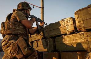 Пророссийские сепаратисты объявили о выходе из перемирия