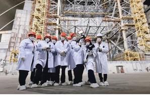 Люди Зоны: Украина снимет свой фильм про Чернобыль
