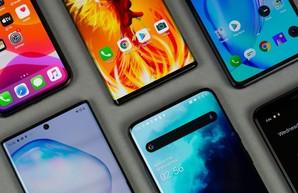 Названы самые мощные на сегодняшний день Android-смартфоны