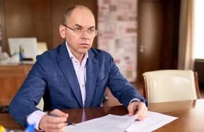 Глава МОЗ Степанов: Руководитель «Буковеля» Шевченко должен понести криминальную ответственность за смерти от covid-19