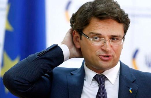 Кулеба посоветовал словацкому премьеру раздавать свои, а не чужие земли