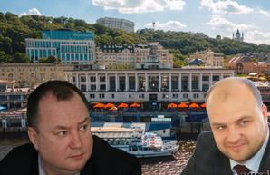 В Киеве хотят возродить внутригородские речные перевозки по Днепру