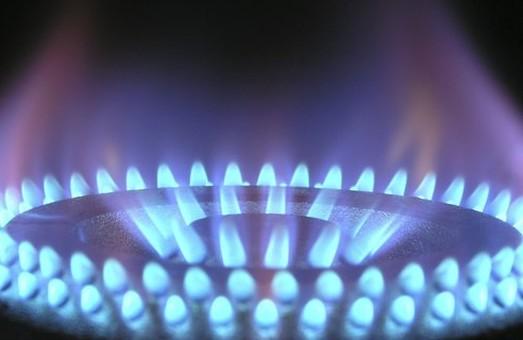 Февраль отобрал у украинцев рекордное количество газа