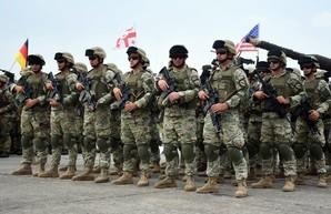 Украина готова к ПДЧ в НАТО — Стефанишина