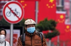 Китай обязал всех въезжающих в страну делать анальные мазки на Covid
