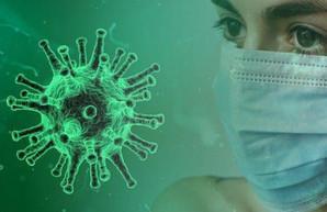 """В Украине обнаружили """"британский"""" штамм коронавируса"""