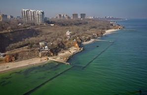 В Одессе показали впечатляющие масштабы застройки побережья высотками (ФОТО, ВИДЕО)