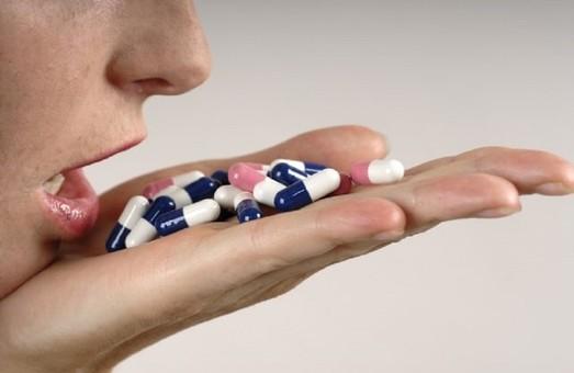 В Украине еще один ребенок отравился таблетками