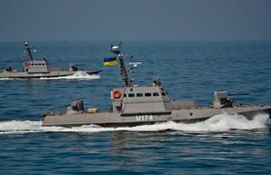 Британия построит Украине новые ракетные катера